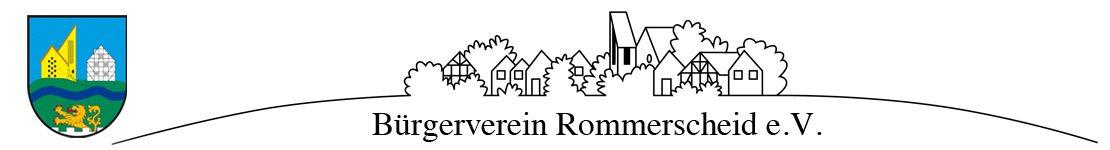 Rommerscheid.de